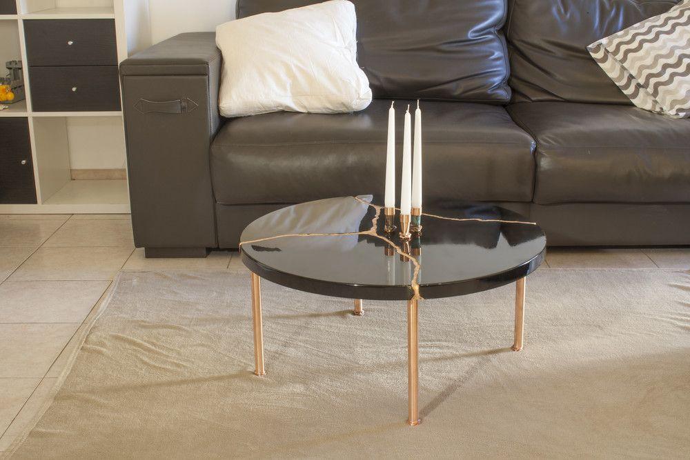 Tavolini Soggiorno ~ Cu copper coffee table copper coffee table diy design and coffee