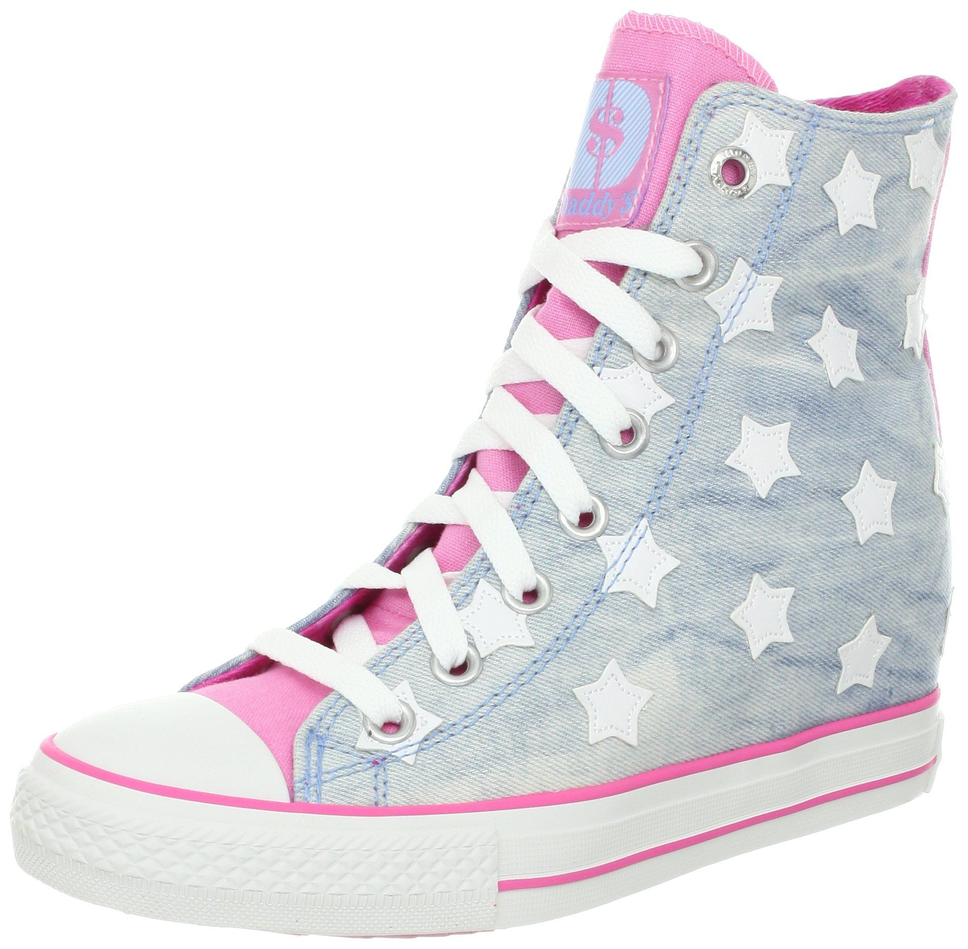 Skechers Gimme Starry Skies 39102 Damen Sneaker