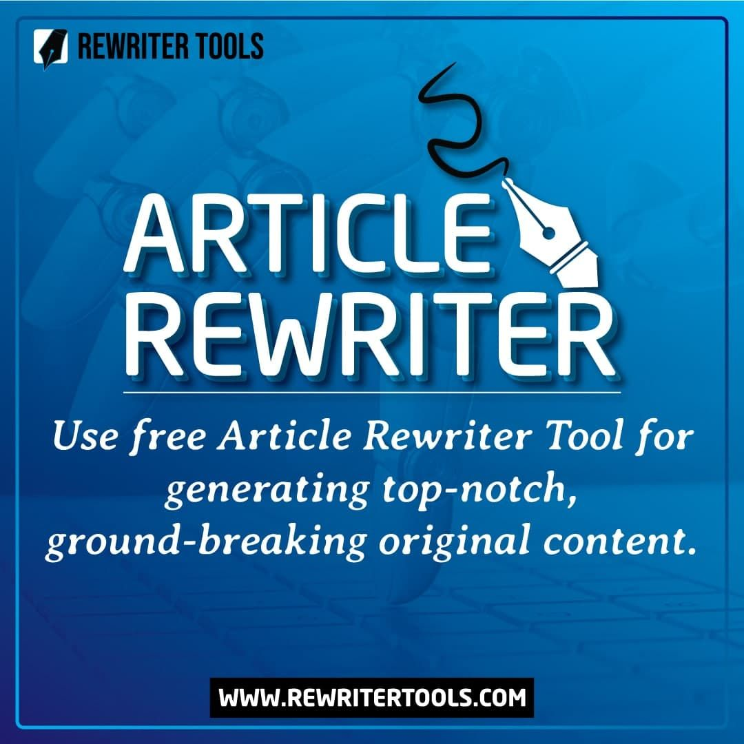 Article Rewriter Tool Synonym For Awesome Generation Check Plagiarism Paraphrasing Detector Best Without Plagiarizing Checker