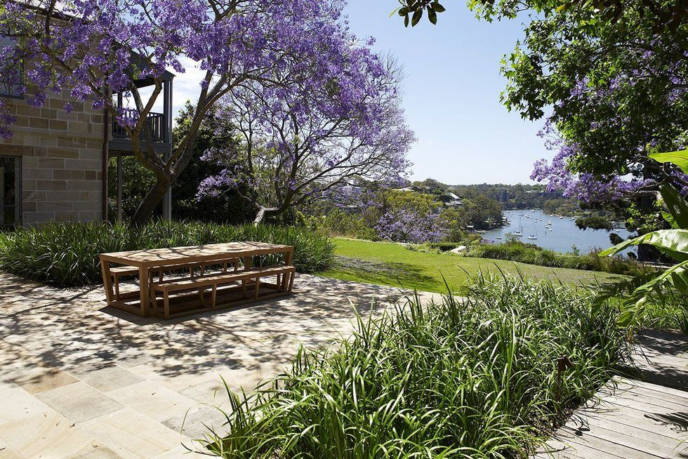 Cate Blanchette Australian mansion home up for sale