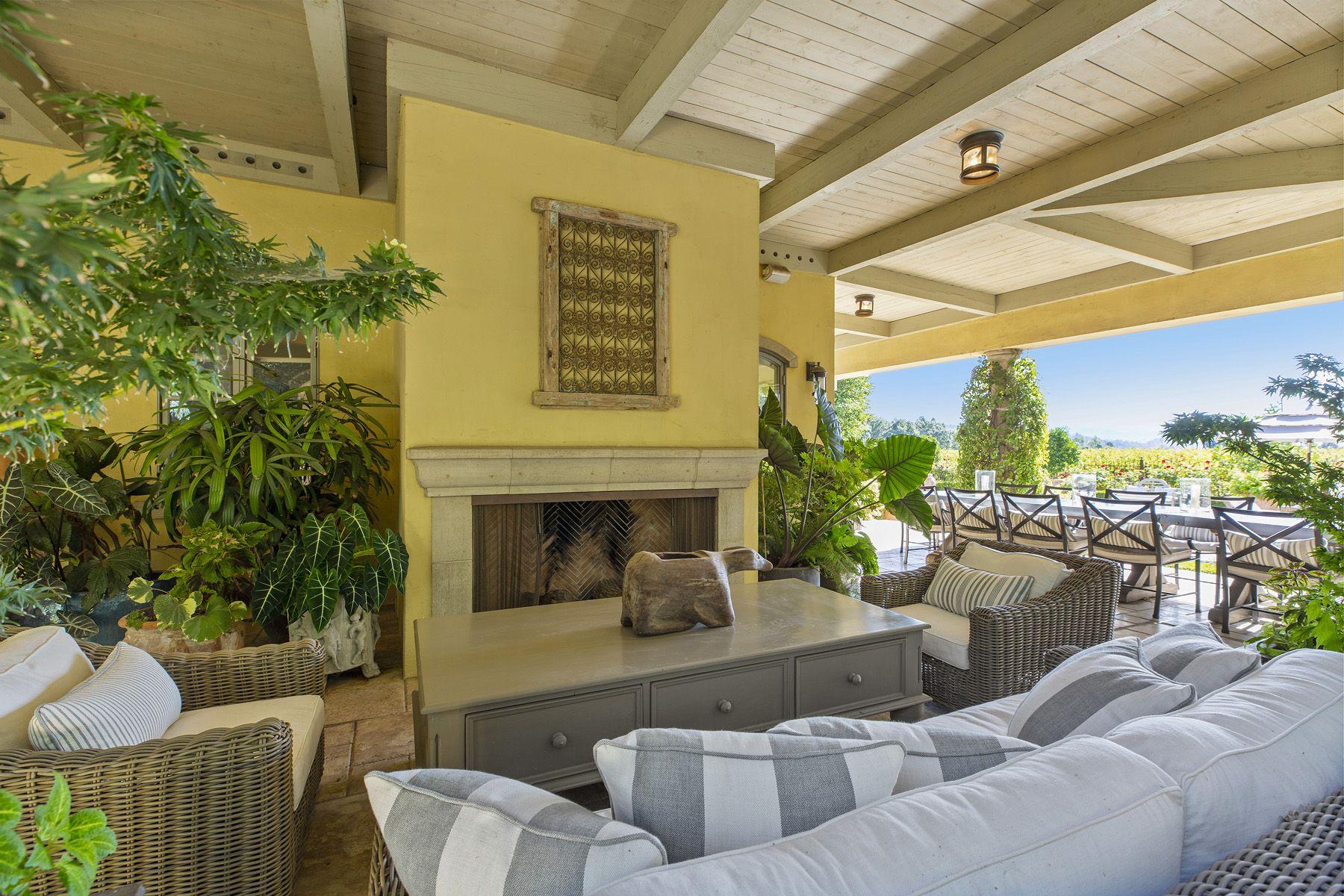#NapaValley #CydGreer #RealEstate #LuxuryLiving #LuxuryRealEstate #LuxuryHomes #HighEnd #Homes