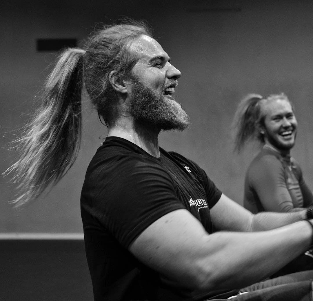 men with long hair: lasse matberg | people | pinterest | lange haare