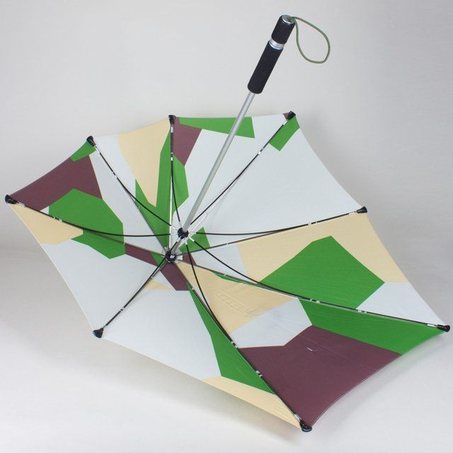 Park Camo Senz6 Automatic Umbrella