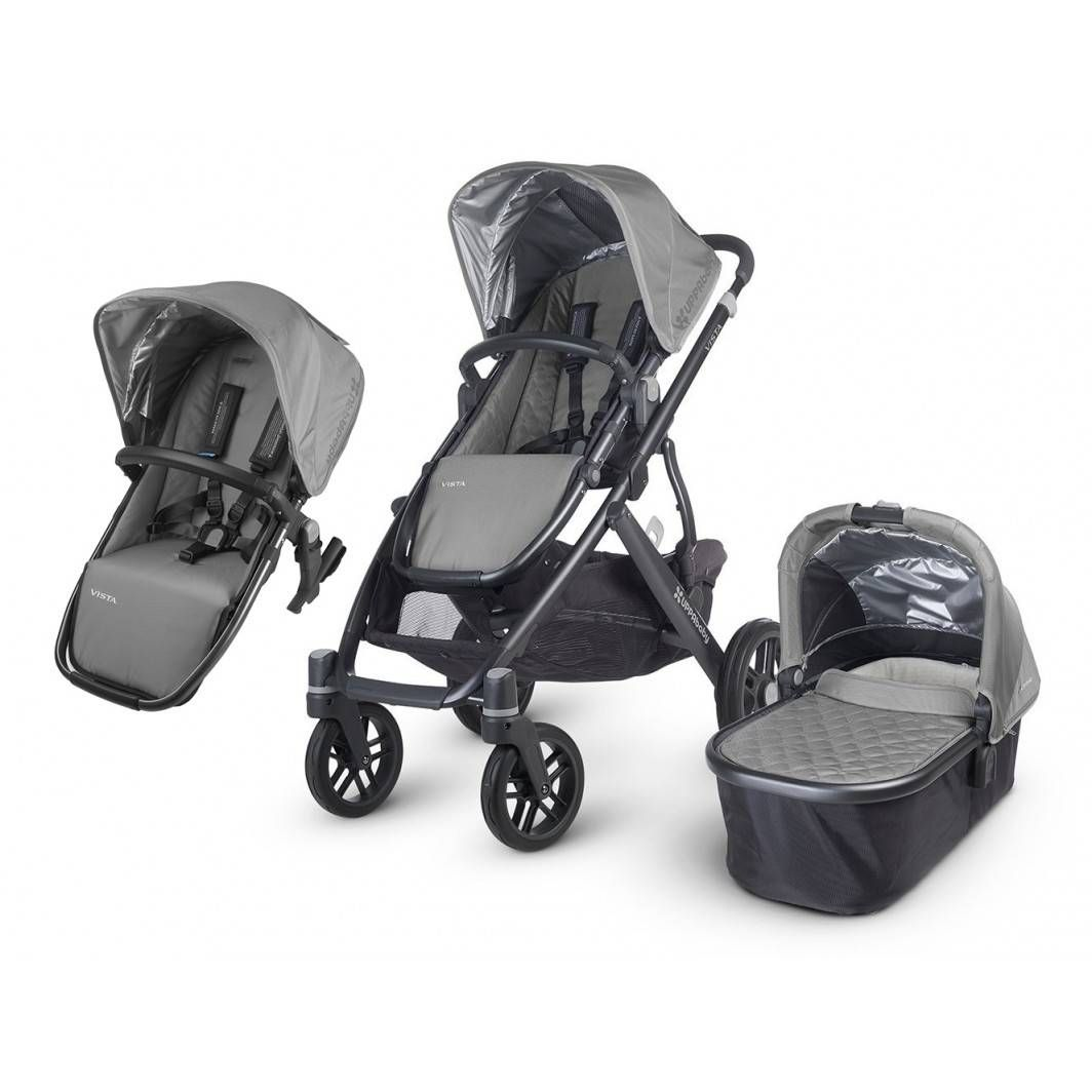 CRUZ V2 Stroller Uppababy stroller, Vista stroller