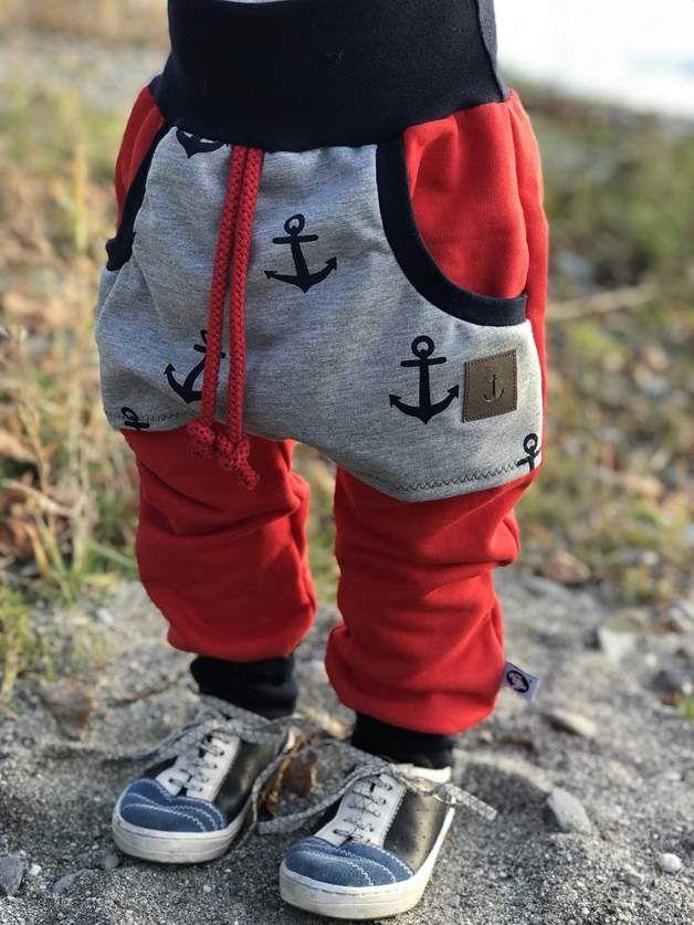 Zajaz / Bodensee das ist Bekleidung für Kids in Kleinserien. Von Hand und mit L…