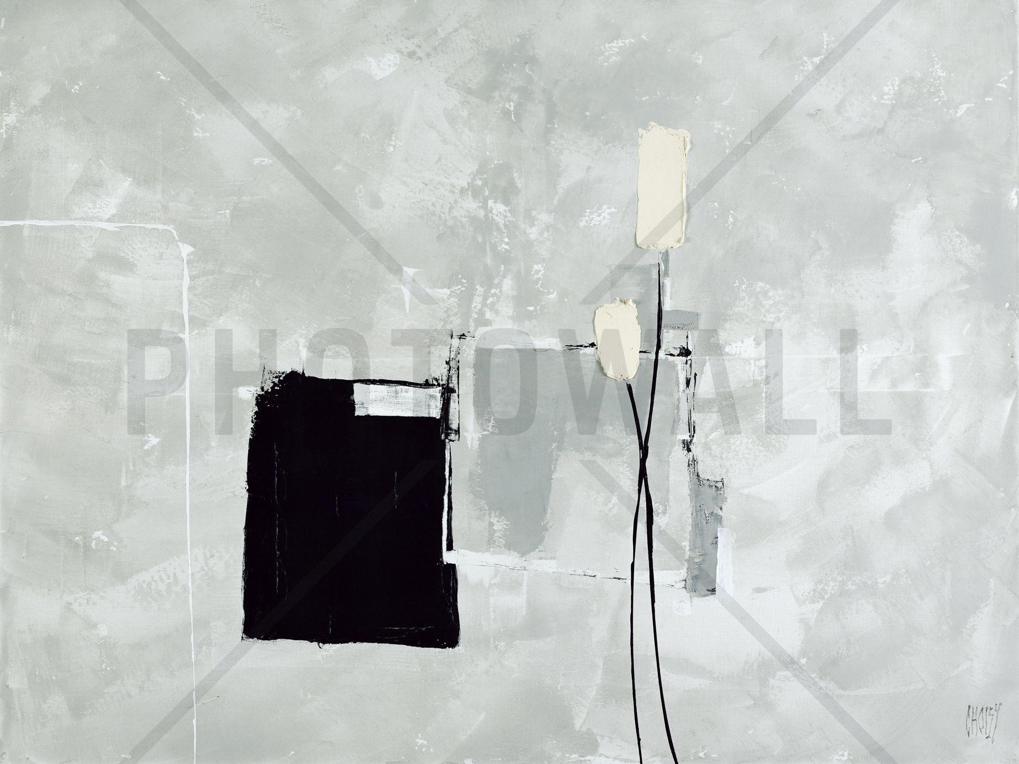 Design and Flowers - Tapetit / tapetti - Photowall
