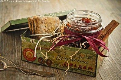 Idee meravigliose from Cibocentrica's Christmas Box