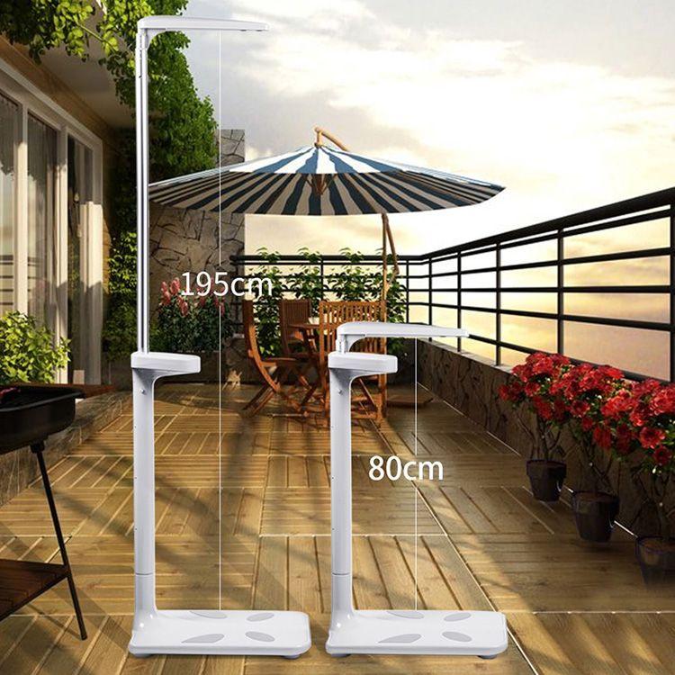 آلة قياس الطول والوزن عالية الدقة مع تقنية الموجات فوق الصوتية Https M Arabic Alibaba Com P Detail Detail 60751157628 Html Patio Patio Umbrella Outdoor Decor