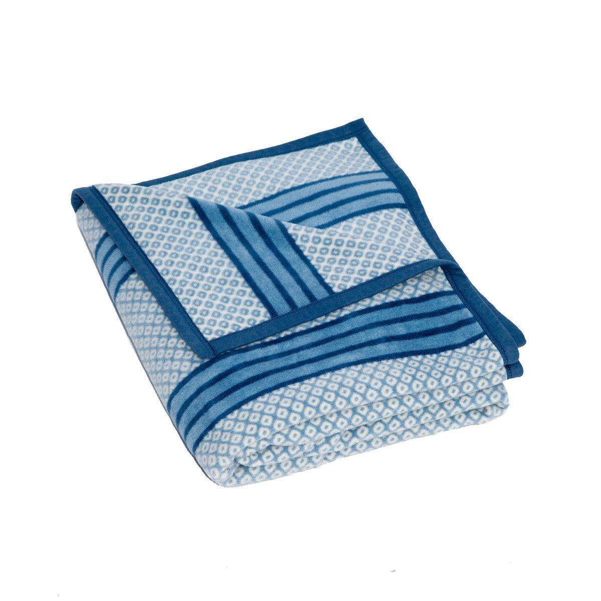 Captain S Classic Light Blue Blanket Blue Blanket Classic