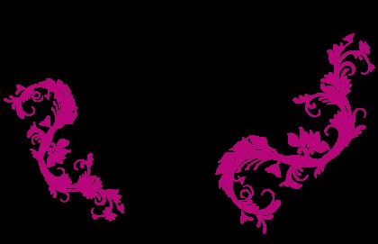 Swirls Transparent Background Swirls Clip Art Purple Swirl