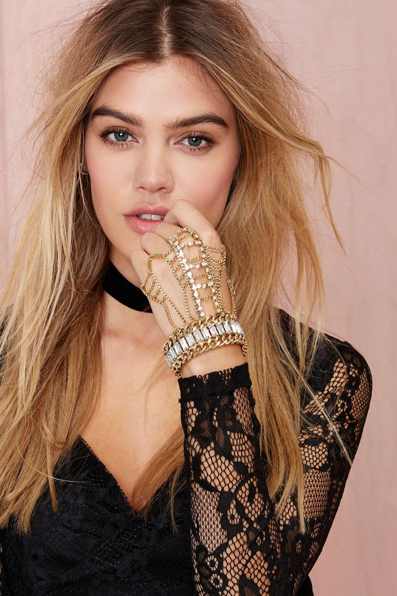 Models, Jewelry, Accessories, Whats In, Whats Out recommend