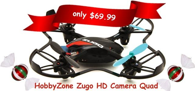 Treat yourself to these sweet deals on drones, some as low as $19.99!