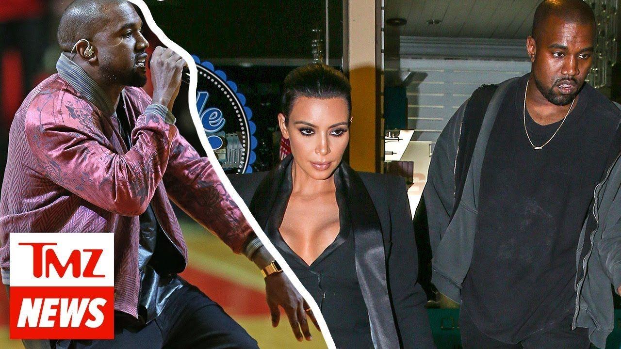 Kanye West is Moving to Chicago TMZ https//cstu.io