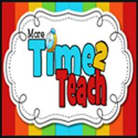 Guest Poster, More Time 2 Teach:  Teach Mood with Music and Caricatures