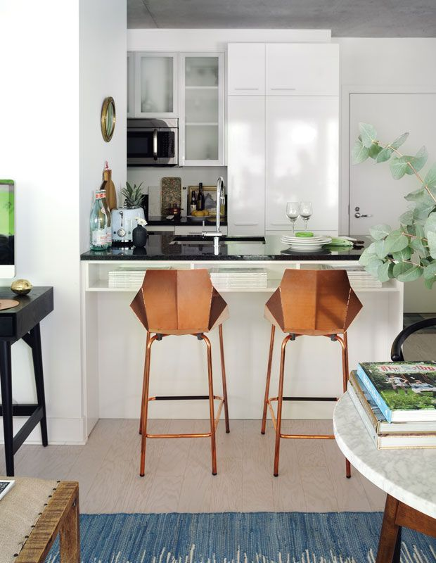 The 21 Best Small Kitchen Ideas Of All Time  Kitchens Impressive Small Kitchen And Dining Design Inspiration Design