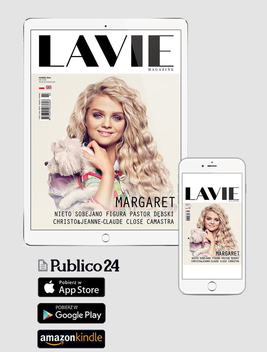 Prenumerata - LAVIE