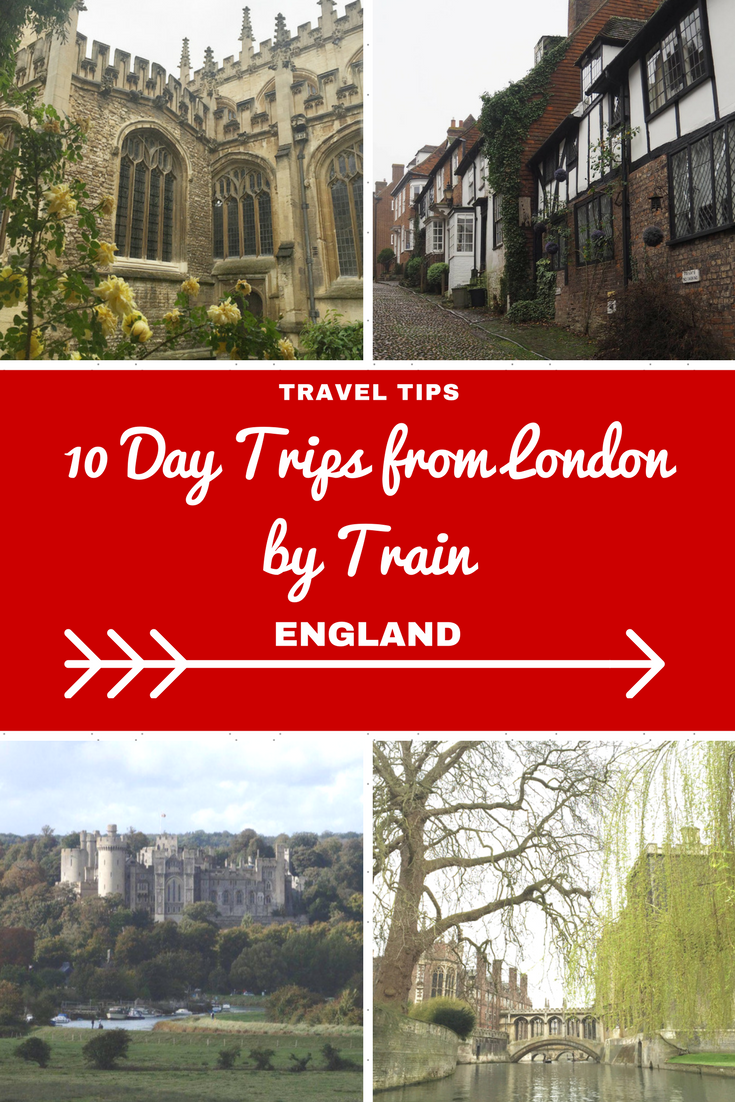 England Travel Inspiration Looking For A Day Trip From London By Train Then Let Me Help You With Some Beautiful Destinatio London Urlaub Tagesausflug Ausflug
