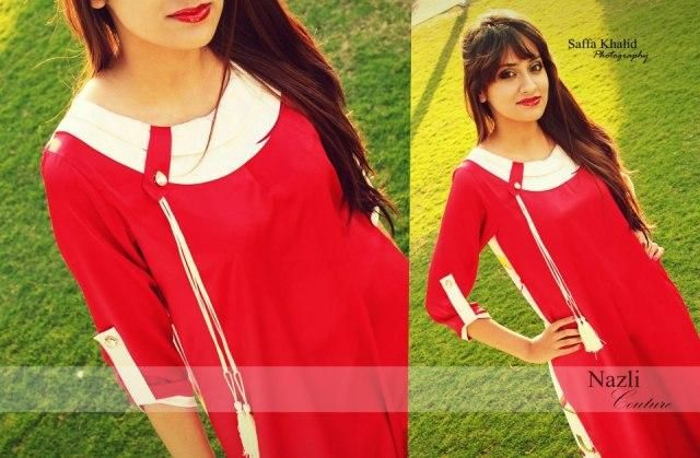 Latest casual dress design images