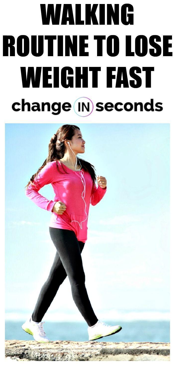 30 Day Walking Routine To Lose Weight Download PDF  lose weight