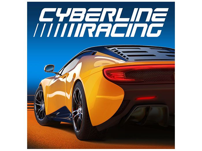 Game: Cyberline Racing for Samsung Z1, Z2 and Z3 | Download games