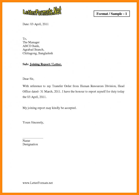Word Document Report Templates Awesome format Of