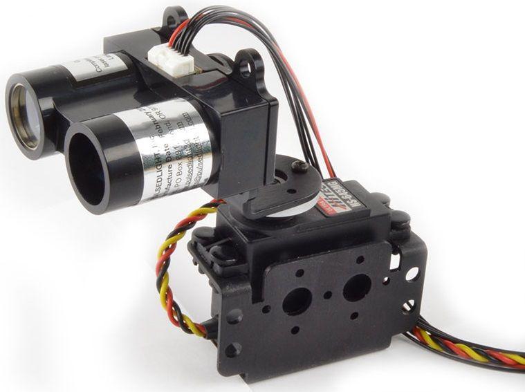 Gobot - LIDAR-Lite Driver
