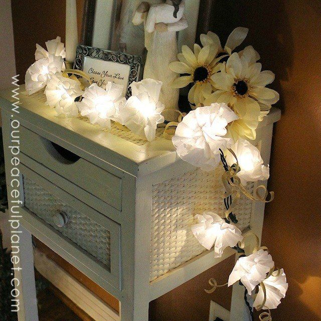 14 string light ideas that are cozier than your bed cozy lights and craft