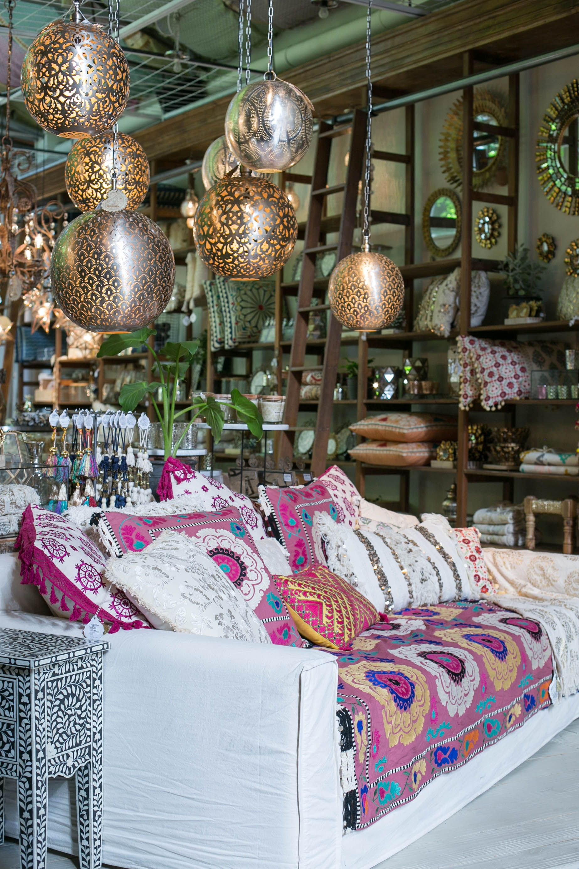 Rapsodia Home · | IN STORES | Shop Now | New Collection · Bohemian  DecorBohemian StyleBoho ChicLiving Room InspirationLiving RoomsSweetBedroom  FanBedroom ...