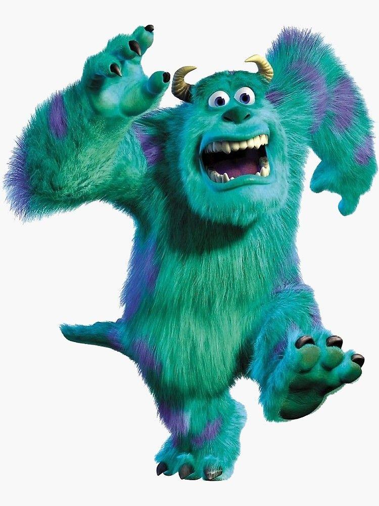 Sully Monsters Inc Meme