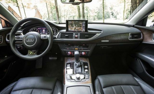 2018 Audi A7 Is The Featured Model Interior Image Added In Car Pictures Category By Author On Dec 23 2016