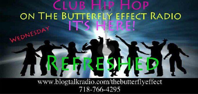 Club hip hop Wed nights 10 pm est