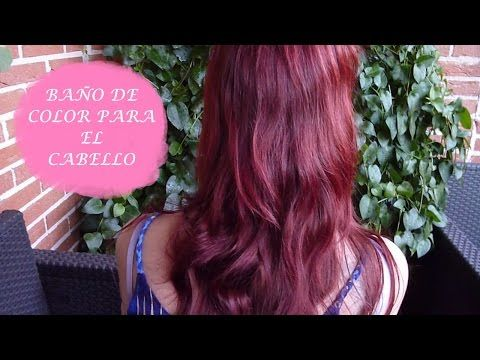 Youtube Con Imagenes Color De Cabello Color De Pelo Castano