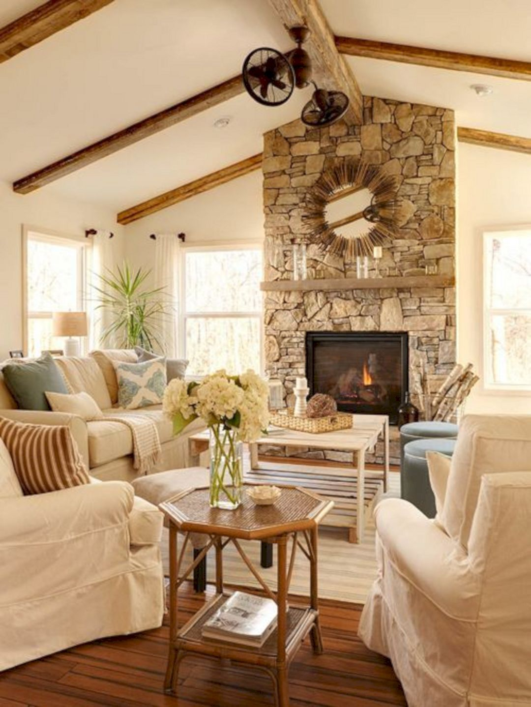 Elegant Living Rooms With Fireplaces Tv Unit For Room Best 23 Modern Farmhouse Fireplace Ideas Astounding 25 Https