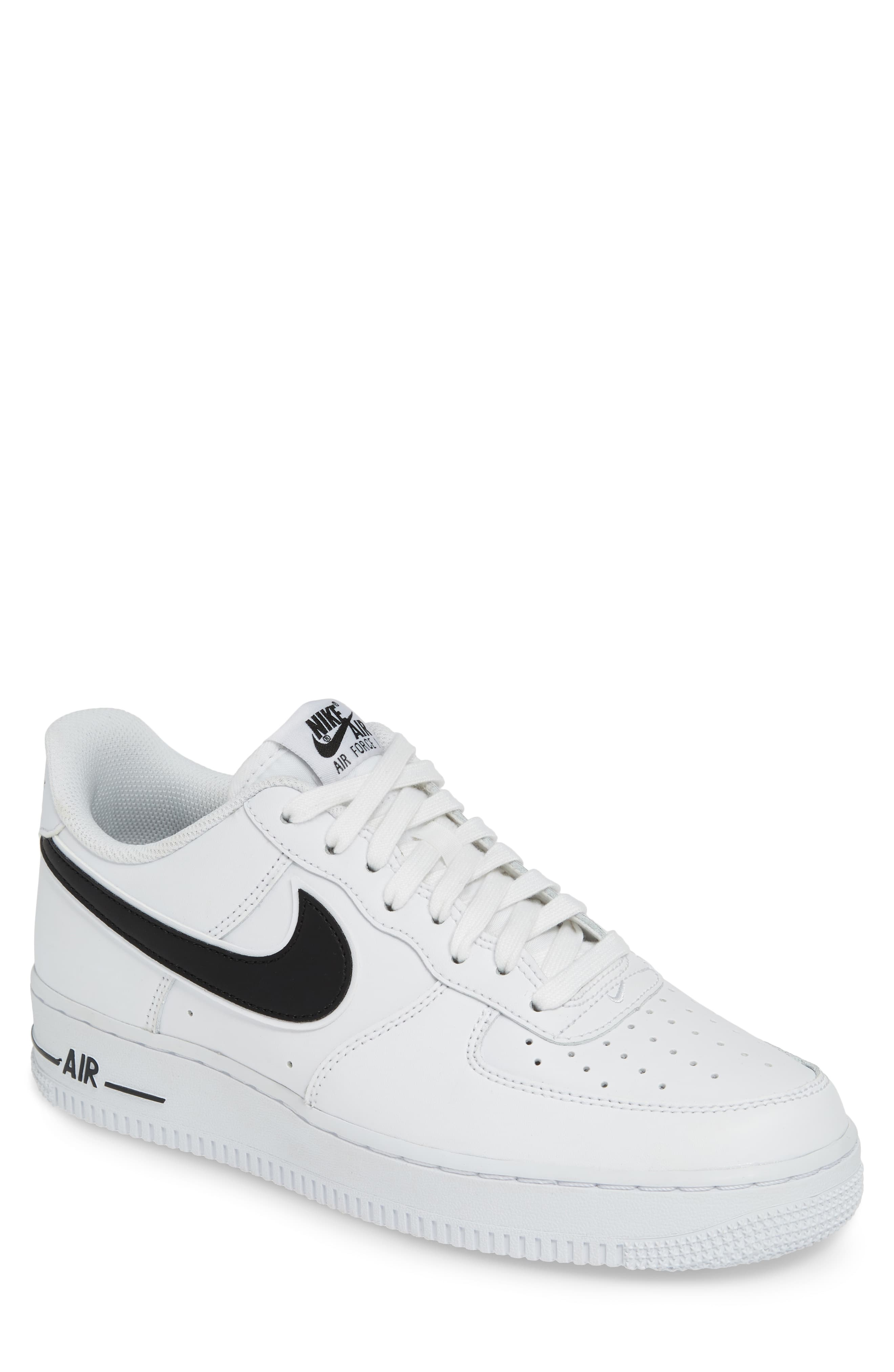 white air force 1 size 3