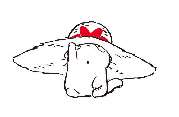 キャラクター紹介 コニャラ 日清製粉グループ コニャラ かわいい動物の絵 かわいい絵