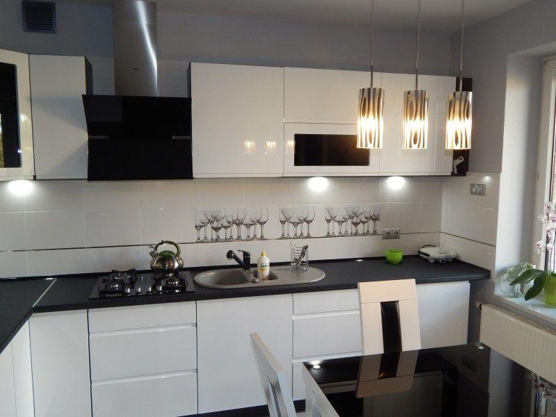 Domagala Meble Na Zamowienie Kuchnie Na Wymiar Meble Kuchenne Lodz Kitchen Cabinets Kitchen Home Decor