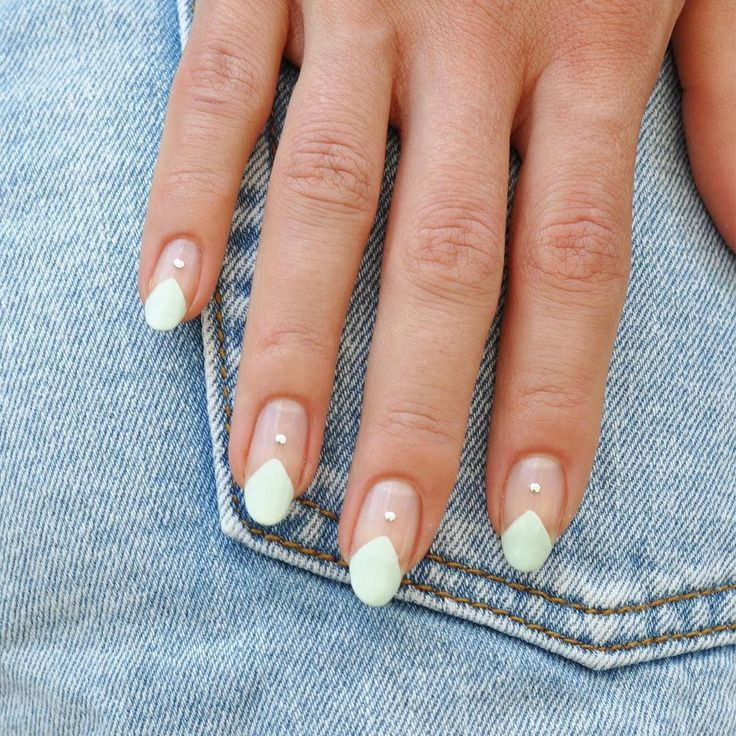 """25 Spring Nail Art Ideas Thatll Make Your Friends Say """"OOH, Your Nails!"""""""
