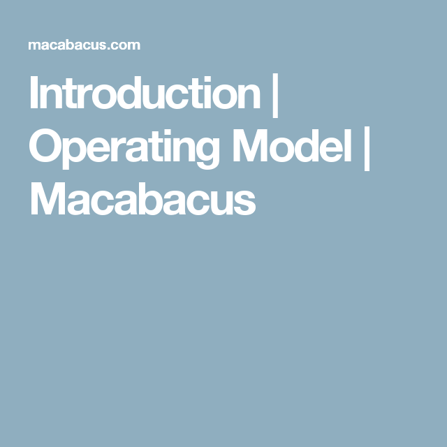 macabacus