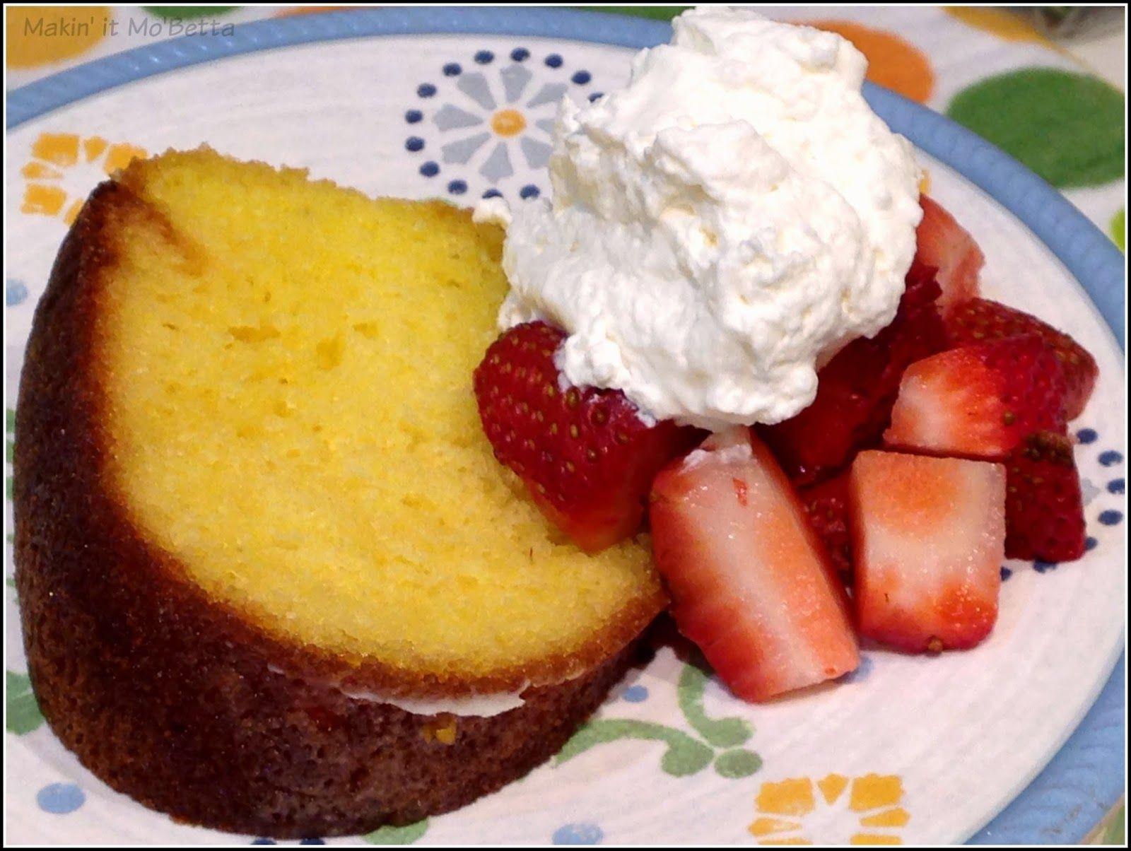 Lemon Supreme Pound Cake Starts With A Mix Cake Mix Recipes Pound Cake Pound Cake Recipes