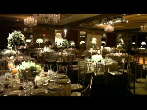 Philadelphia Wedding Film The Westin