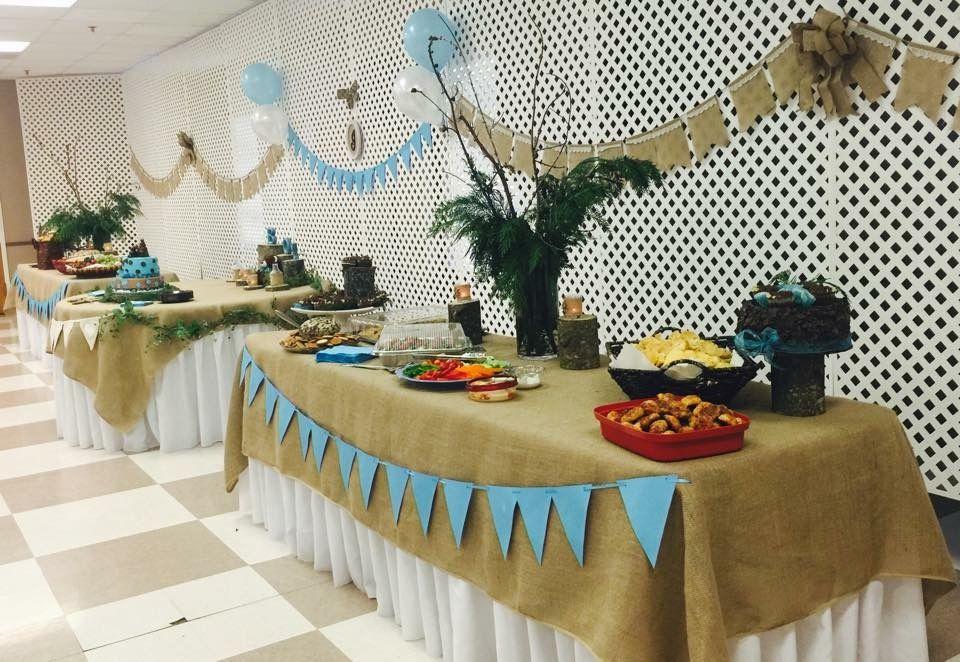Issacakes Decor, Table decorations, Home decor