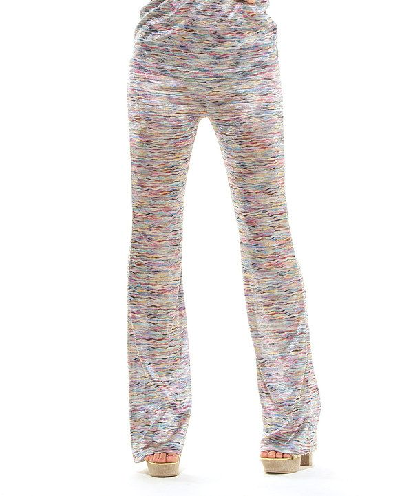 Take a look at this Blue Coral Maya Cover-Up Pants on zulily today!