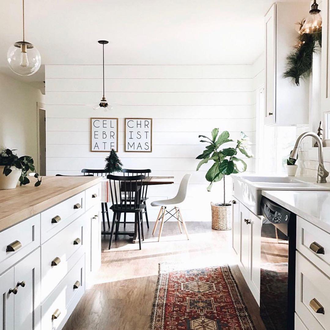 2020 的 46 elegant small white kitchen design ideas for
