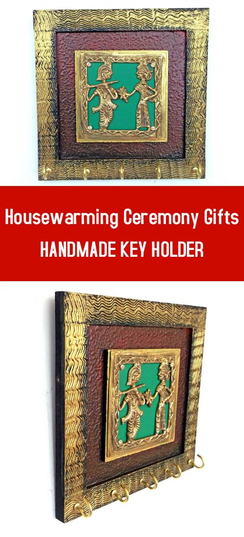 Housewarming gifts from spectrahut. Handmade Housewarming ceremony gifts ideas