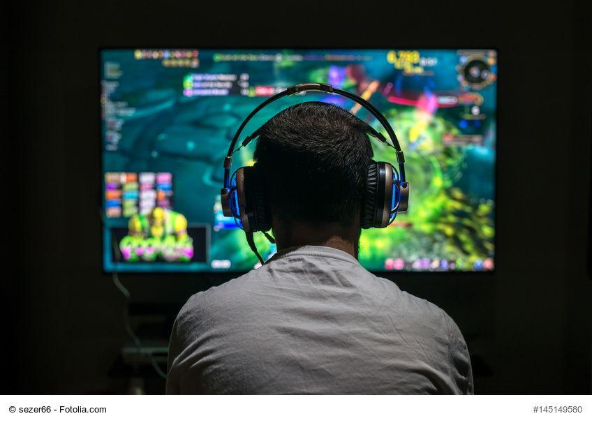 Berufe Im Gaming Bereich