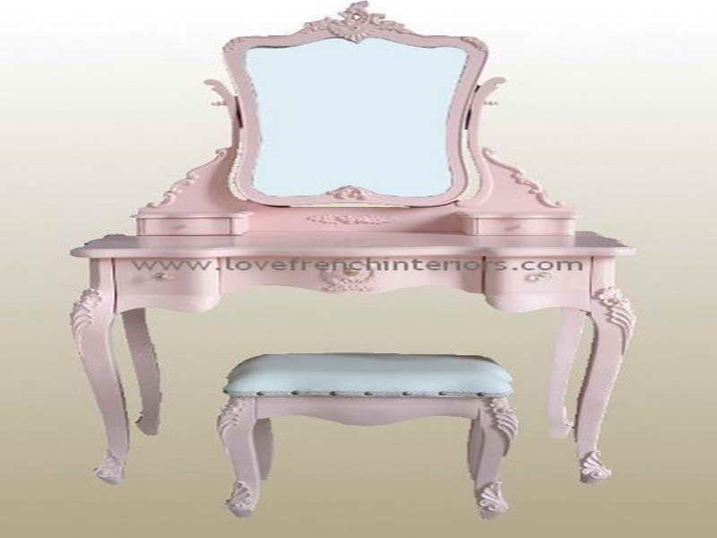 vanity table   Tags : vanity stool , vanity set for girls , child ...
