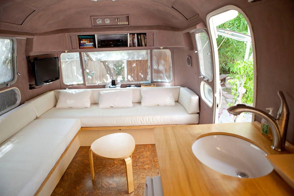 Pin by Gwen Swanson on Best of Airbnb Airstream