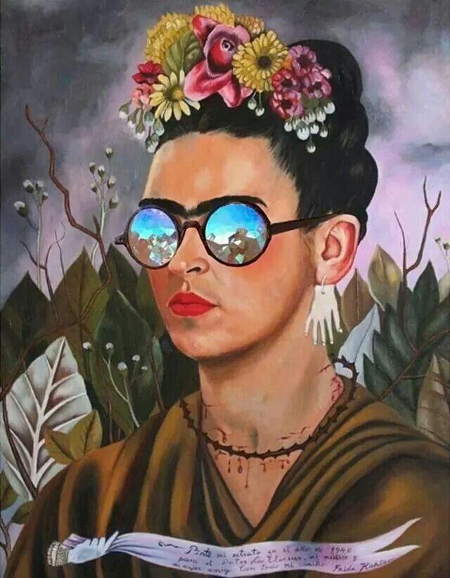 Cool Frida