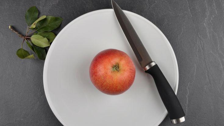 Jablko Zucker