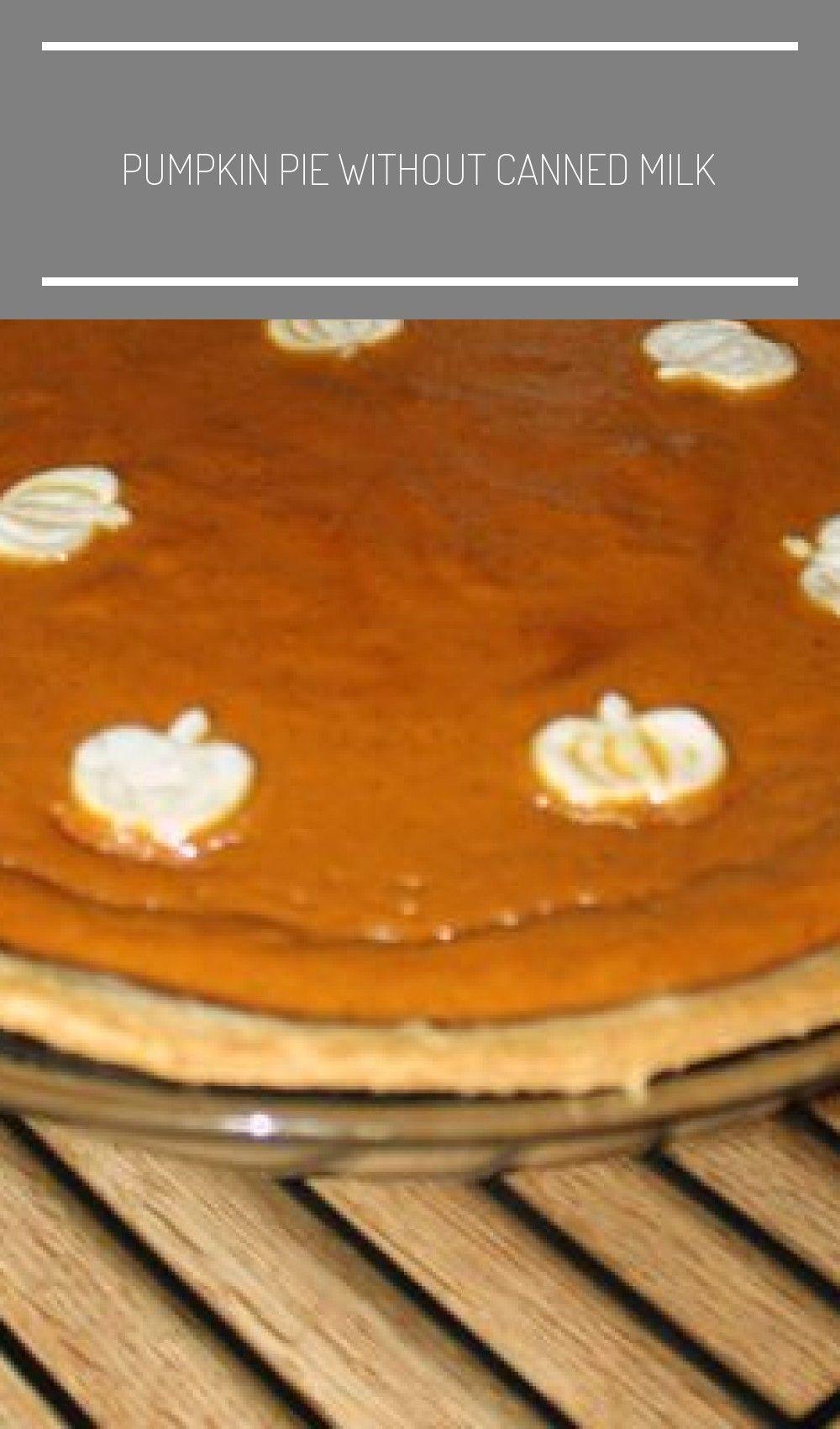 Pumpkin Pie Recipe No Canned Milk One Mama S Daily Drama This Recipe Is So Good It S Made With Regular Milk Inste Pumpkin Pie Recipes Healthy Pumpkin Pies Pie Recipes